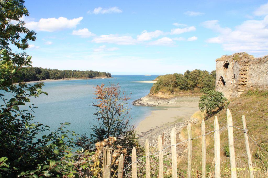 Estuaire de l'Arguenon