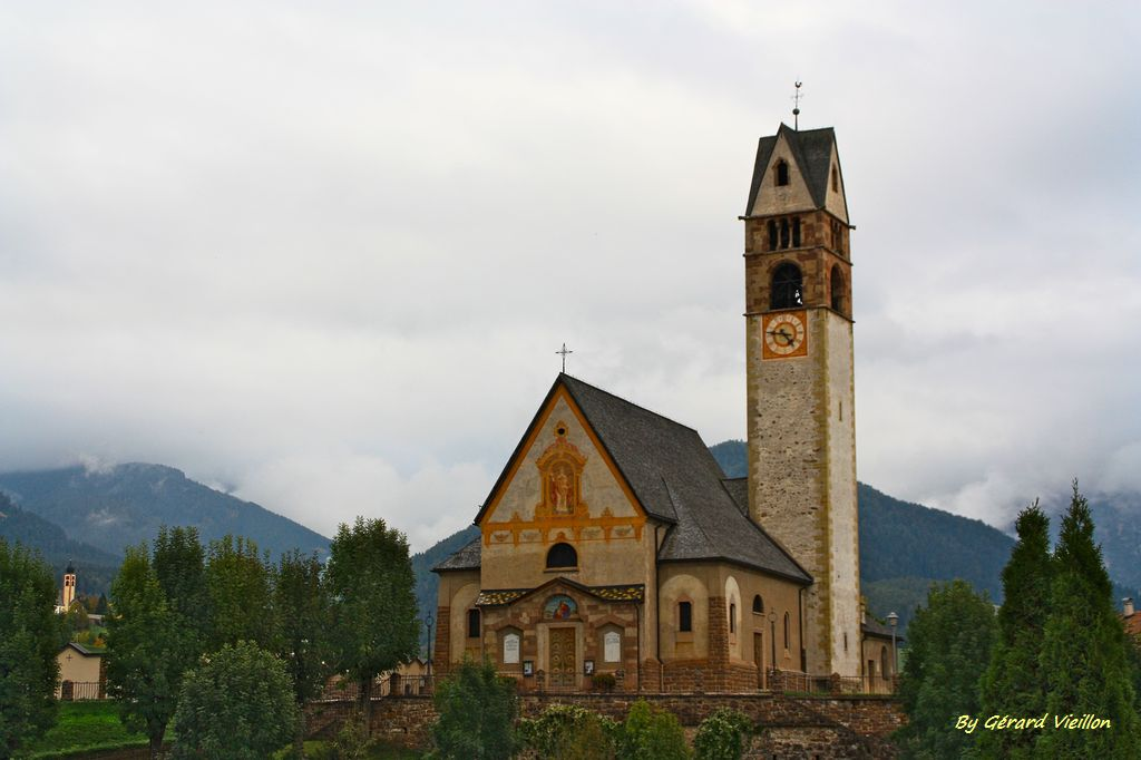 Église de Carano
