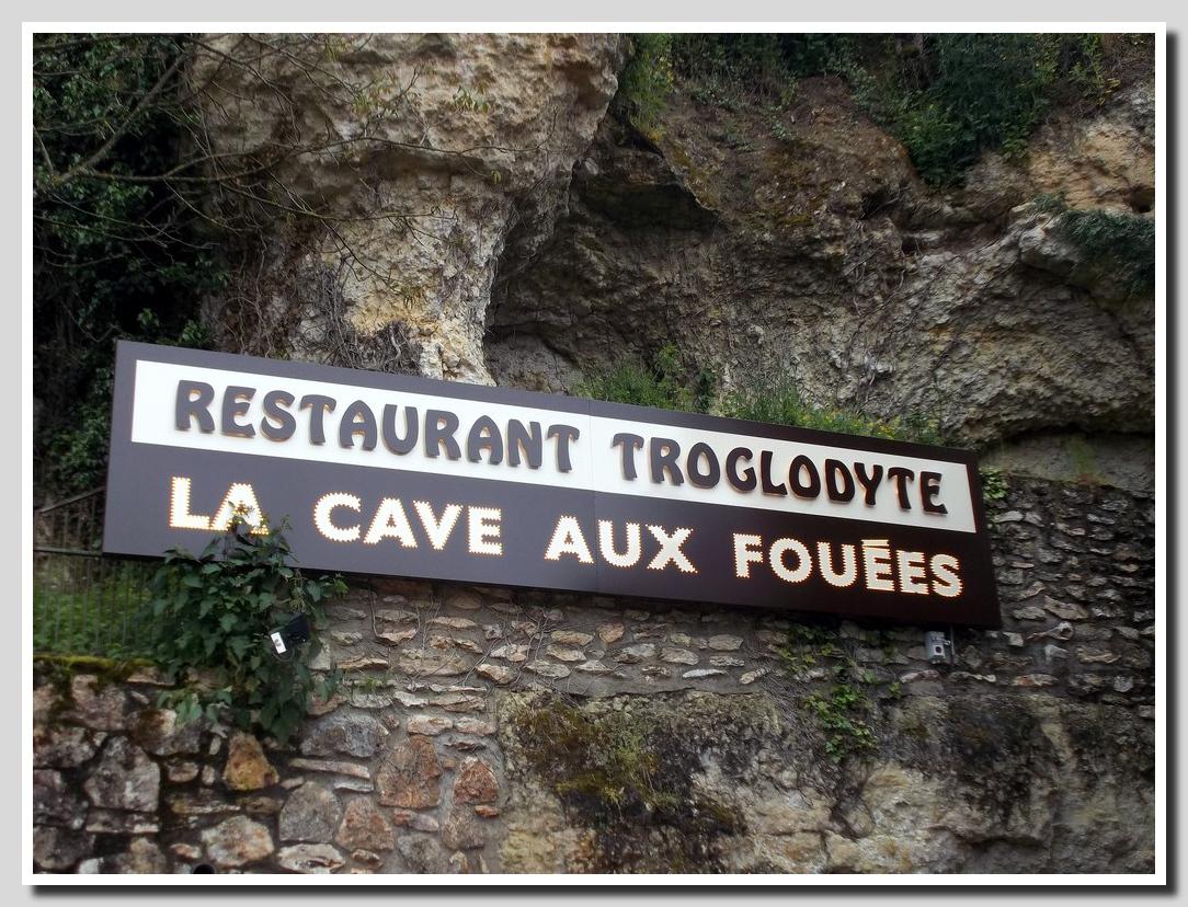 La cave aux fouées