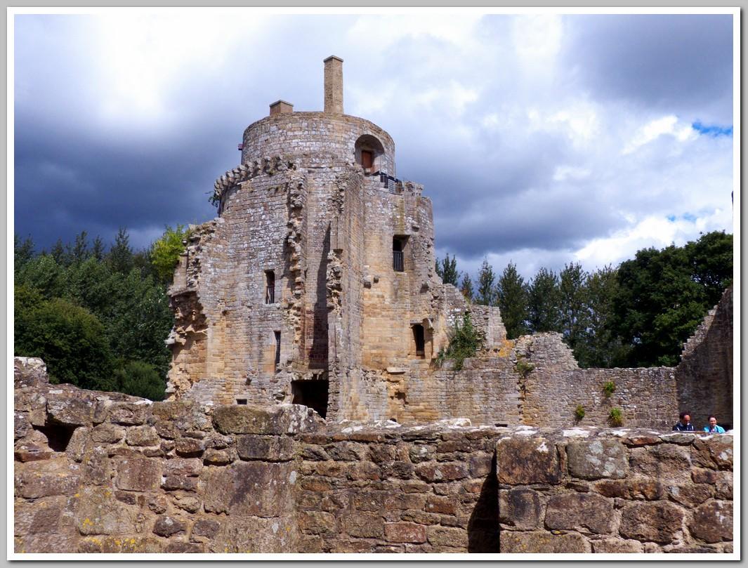 Château de La Hunaudaie
