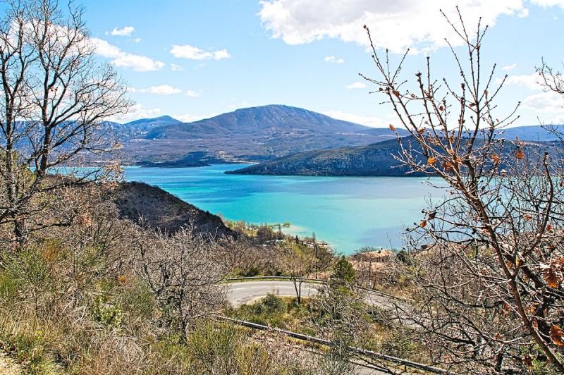 Lac de Sainte-Croix 2