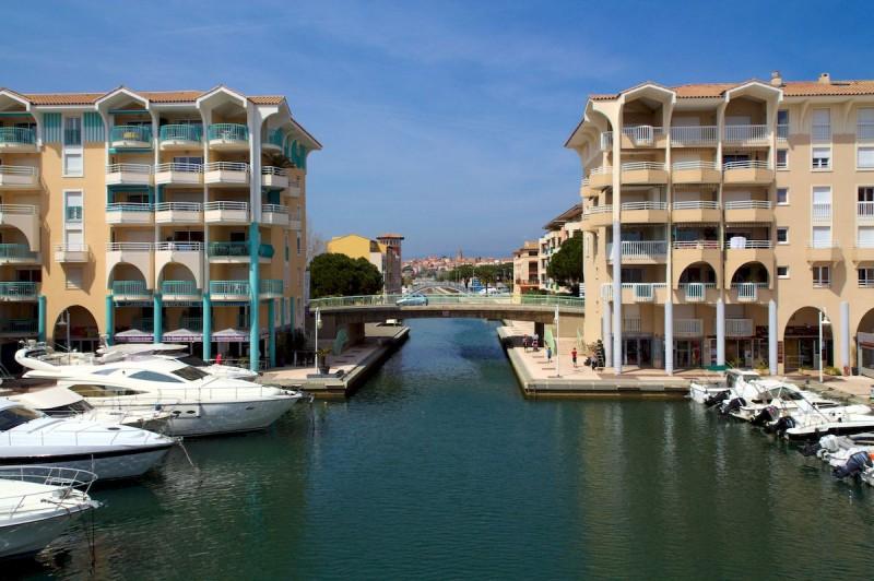 Port de Fréjus