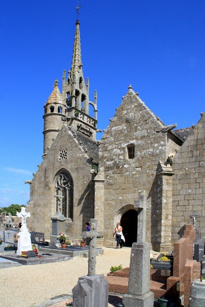 Église de Trédrez-Locquémeau