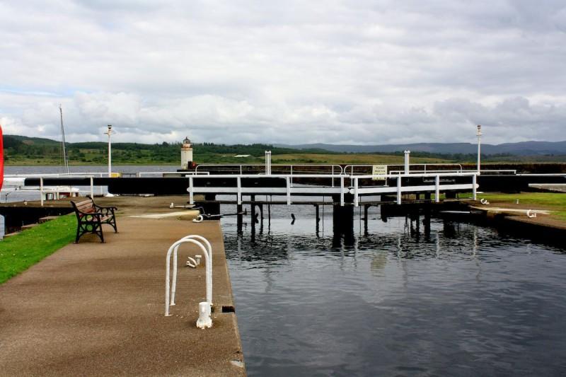 Crinan-Canal
