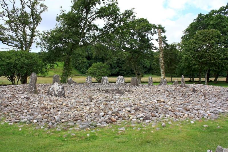 Temple Wood