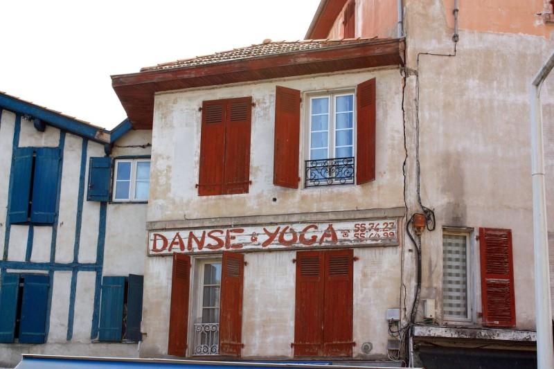 Danse & yoga