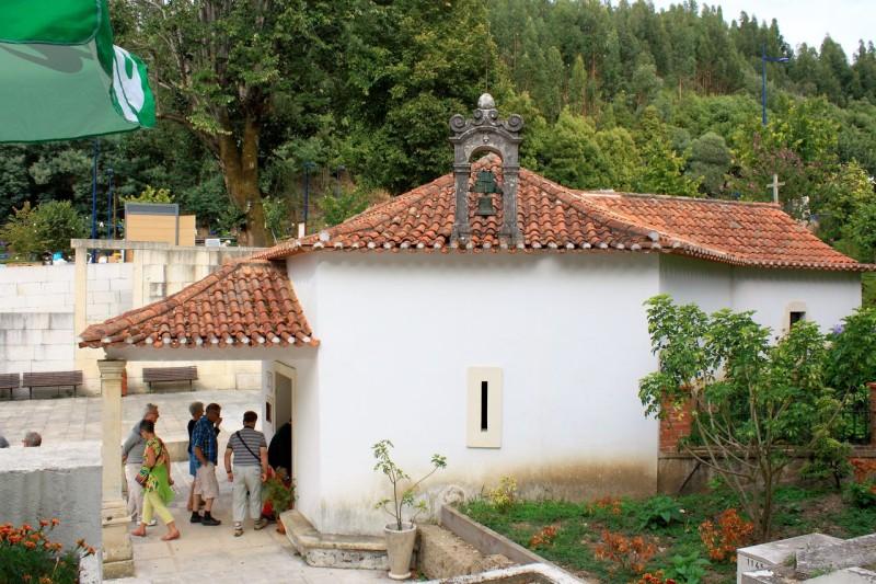 Chapelle, Luso