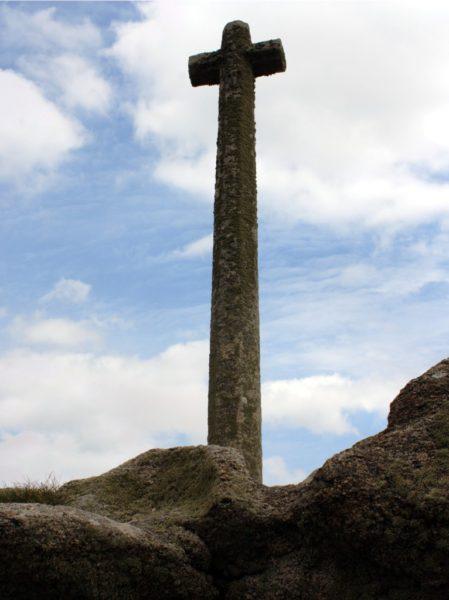 La croix du Guiligui