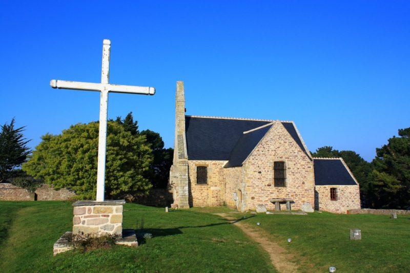 Chapelle du Vieux-Bourg