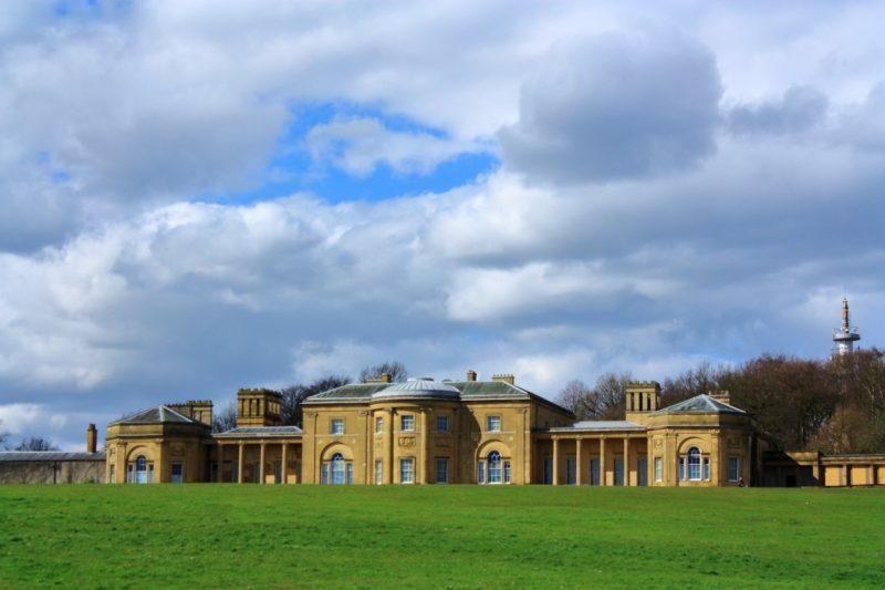 Heaton-Hall