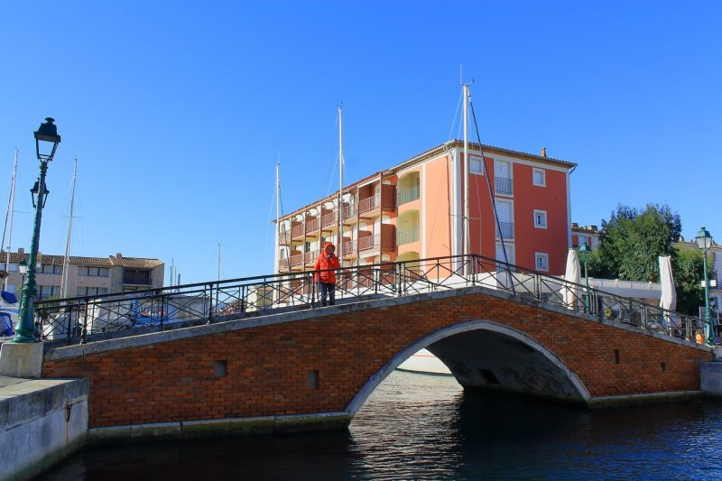 Port-Grimaud 2