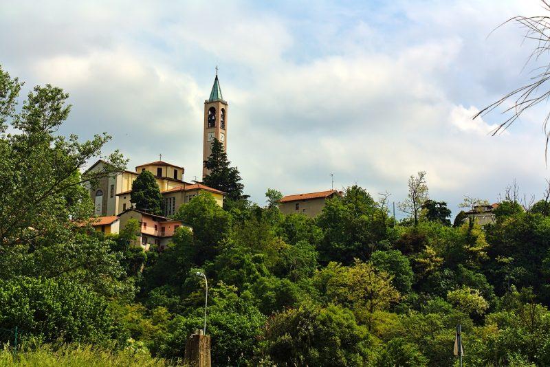 Église de Trezzo-Sull'Adda