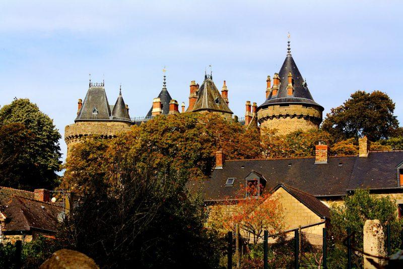 Château de Combourg