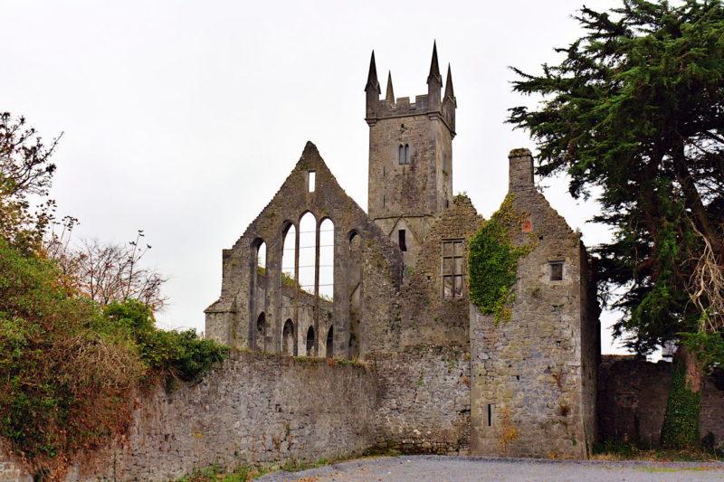 Abbaye d'Ennis