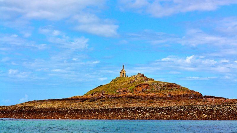 Îlot Saint-Michel