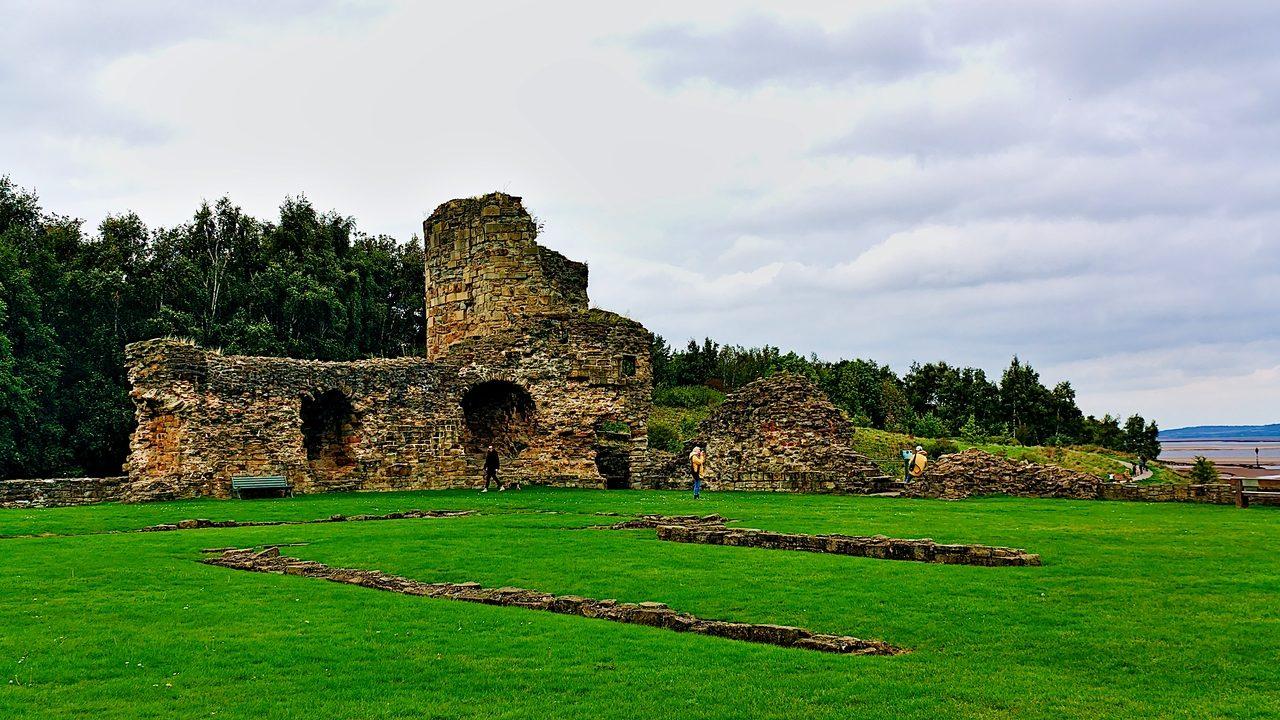 Château de Flint