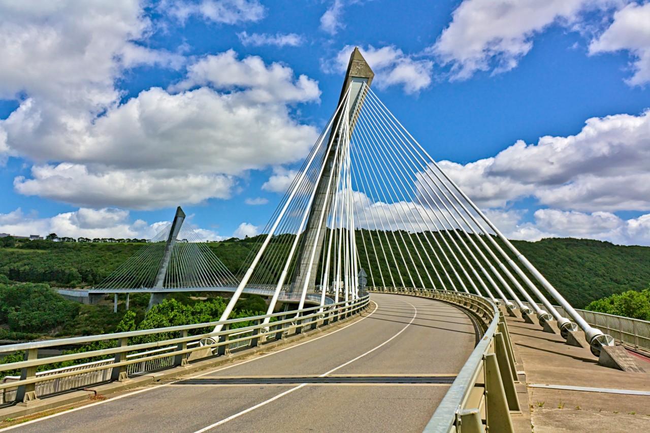 Le Pont-de-Térénez