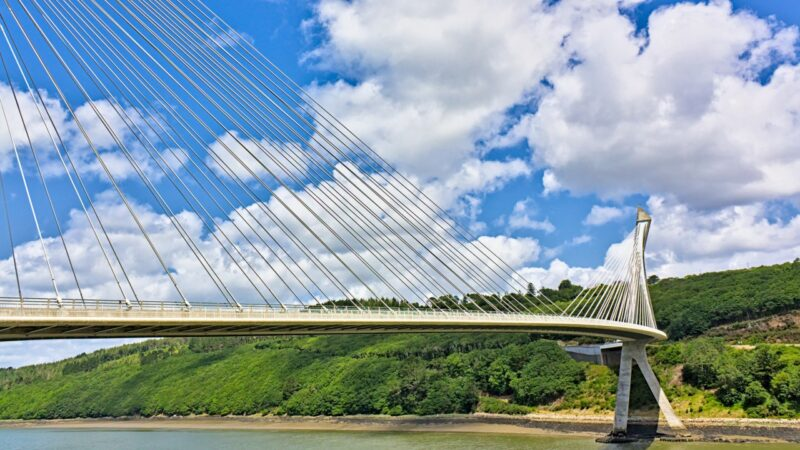 Le-Pont-de-Terenez