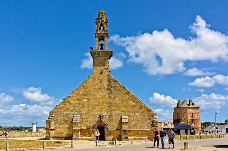 Notre-Dame-de-Rocamadour