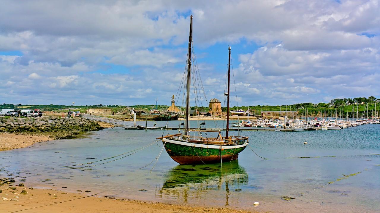 Basse-mer