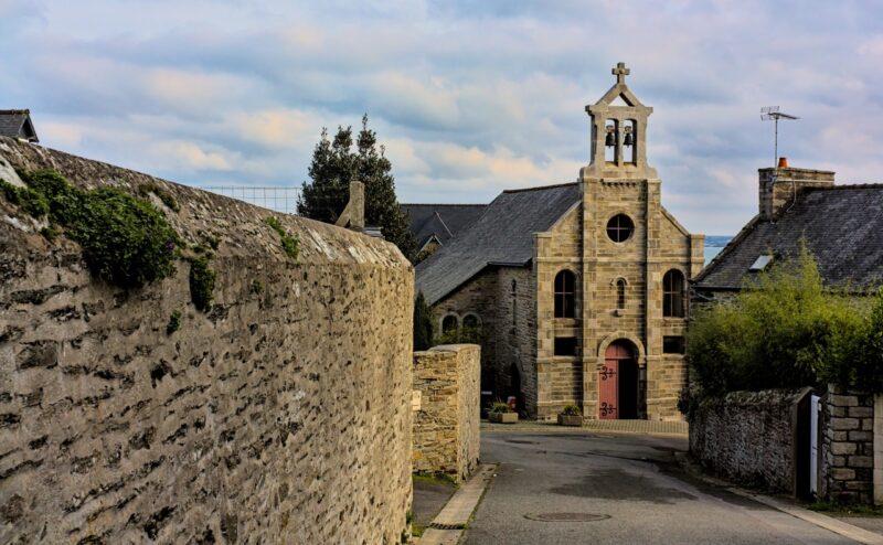 Chapelle Sainte-Blanche